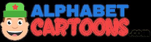 Alphabetcartoons